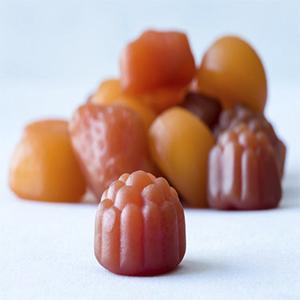 Gominolas de vinagre de manzana: una dulce ilusión