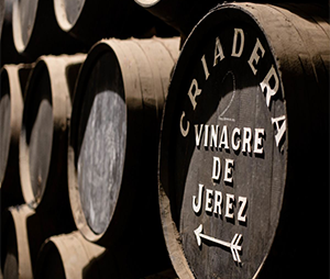 El vinagre de Jerez Dulce, de enhorabuena