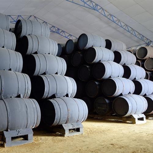 Vinagre de Jerez 1
