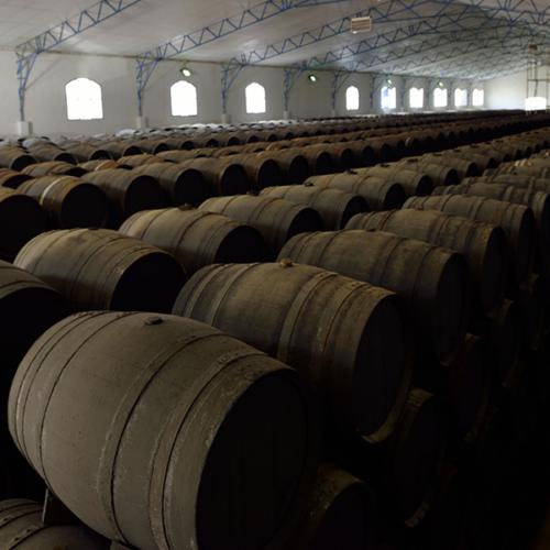 Vinagre de Jerez 3