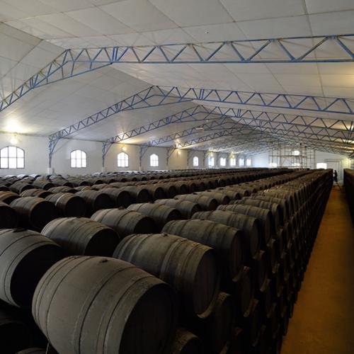 Vinagre de Jerez 4
